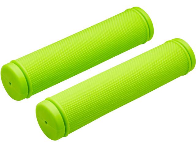 Cube RFR Standard Chwyty rowerowe - gripy, green